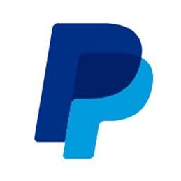 Paypal symbol