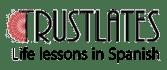 Trustlates Logo