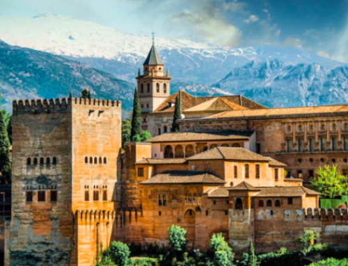¿Por qué Granada es importante en la historia de España?