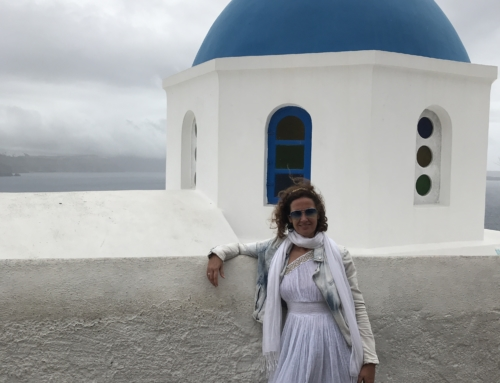 Viajando en Español: ¿Por qué no te puedes perder Grecia?